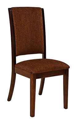 Amish Made Sherita Side Chair