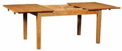 Christy table top opens while legs stay stationary