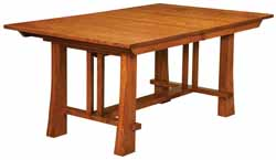 Grant Amish made table