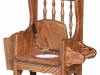 CS-Amish-Gifts-Potty-Chair,-Spindle-with-Lid-open-lid