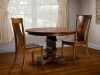 Amish Albany Dining Chair Table Set