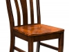 Amish Batavia Side Dining Chair